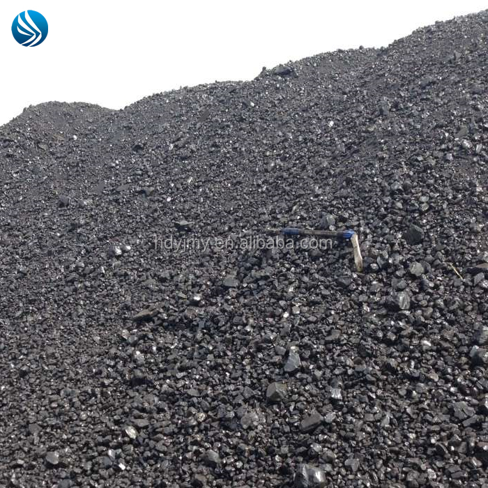 powder block black shiny hard asphalt Coal tar pitch