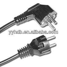 Power Cord with VDE, Europe Power Cord,IEC Power Cord