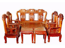 2014 Vietnamese Traditional wood furniture