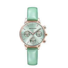 2016 Top 10 Brand Automatical Mechanical Hand Wrist Watch for women