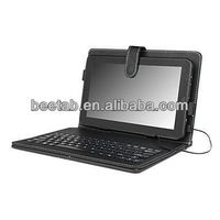 "7"" & 8"" & 9"" & 9.7"" & 10.1"" 10.1 tablet case with keyboard"