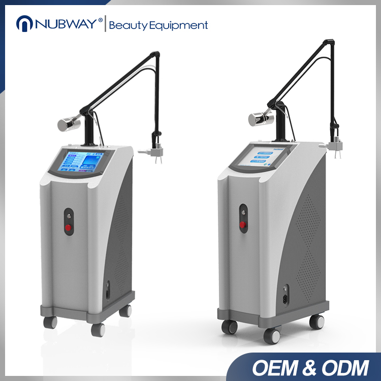 2017 Top sale customized vagina tightening & skin resurfacing co2 fractional laser cost