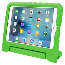 Factory directly for ipad mini 234 kids case child shockproof EVA foam case protective back cover