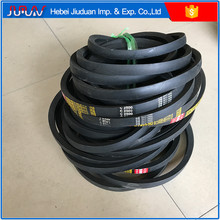 flat poly v ribbed belt for washing machine