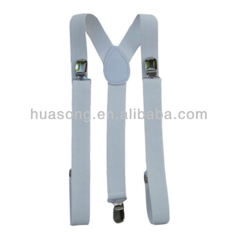Custom Suspenders, Custom Suspender Belt Manufacturer