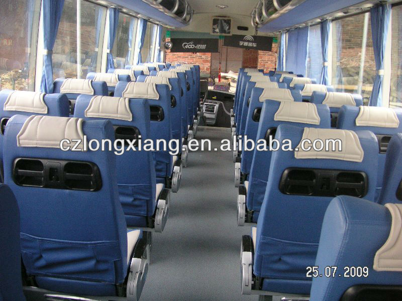 hyundai county bus parts