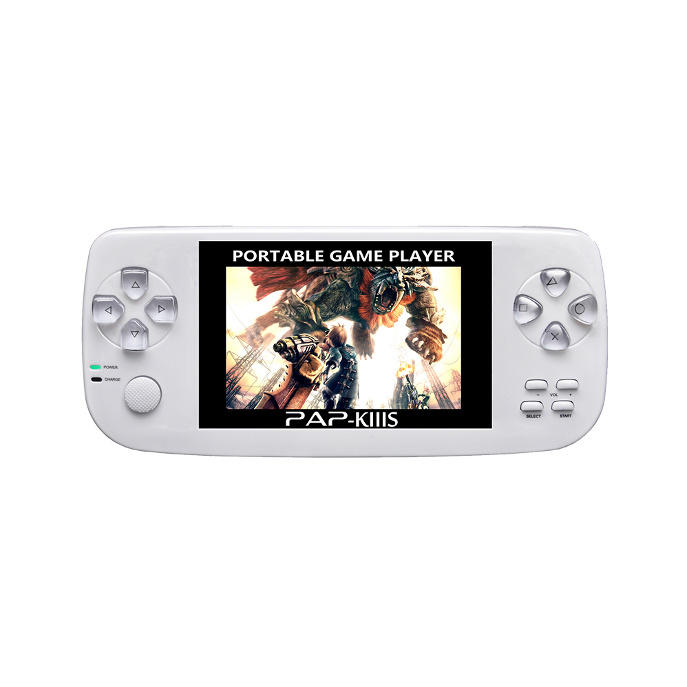 new hot item china fashion PAP-KIIIS handheld game console