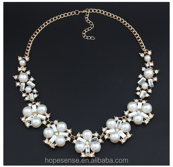 best pearl necklace design ideas pictures harmonyfarms us - Necklace Design Ideas