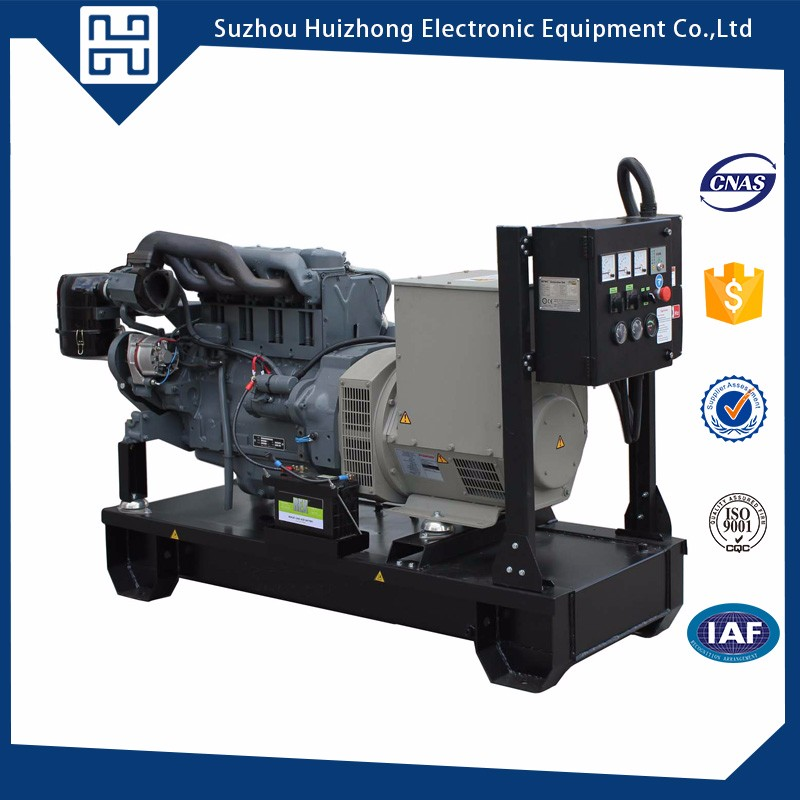 Wholesale 250kva diesel generator price with deutz engine