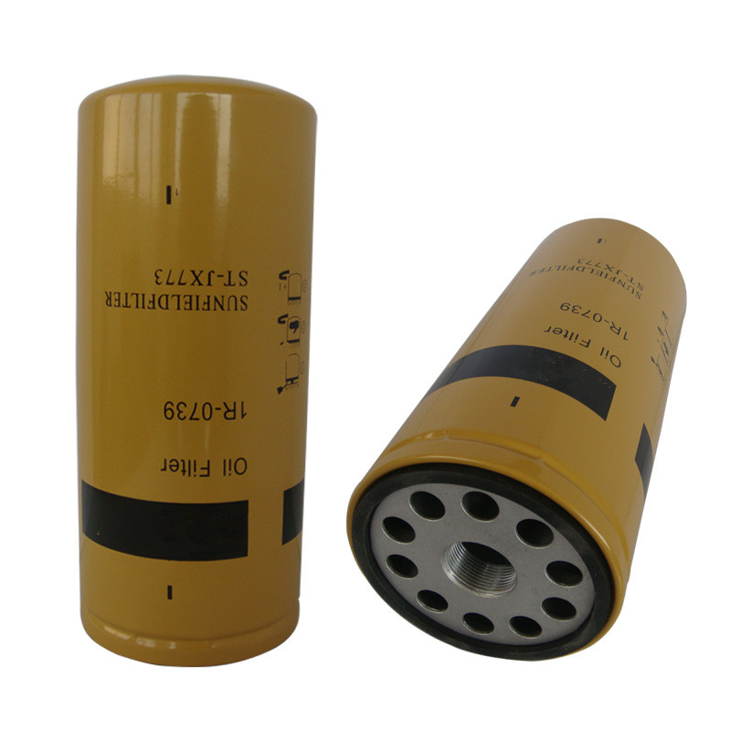 Wholesale Car Oil Filters 1R0739 1R-0739 Use for Trucks equipment