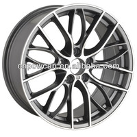 BK796 alloy wheel