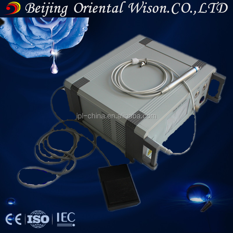 diode laser varicosity treatment beauty equipment