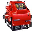 TOHATSU FIRE FIGHTING PUMP TYPE VC52AS