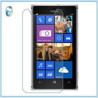 Good quality manufacture tempered glass screen protector for nokia Lumia1320/1045/X/N920\Lumia 920