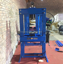 50 ton hydraulic shop press factory