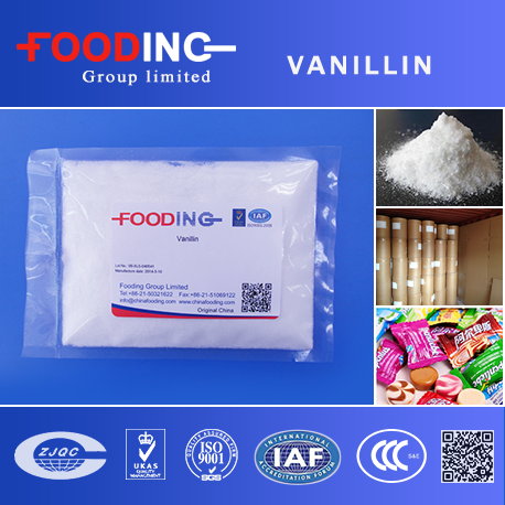 Flavoring agents HACCP raw vanilla powder extract prices