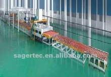 autoclave PVB laminated glass machine