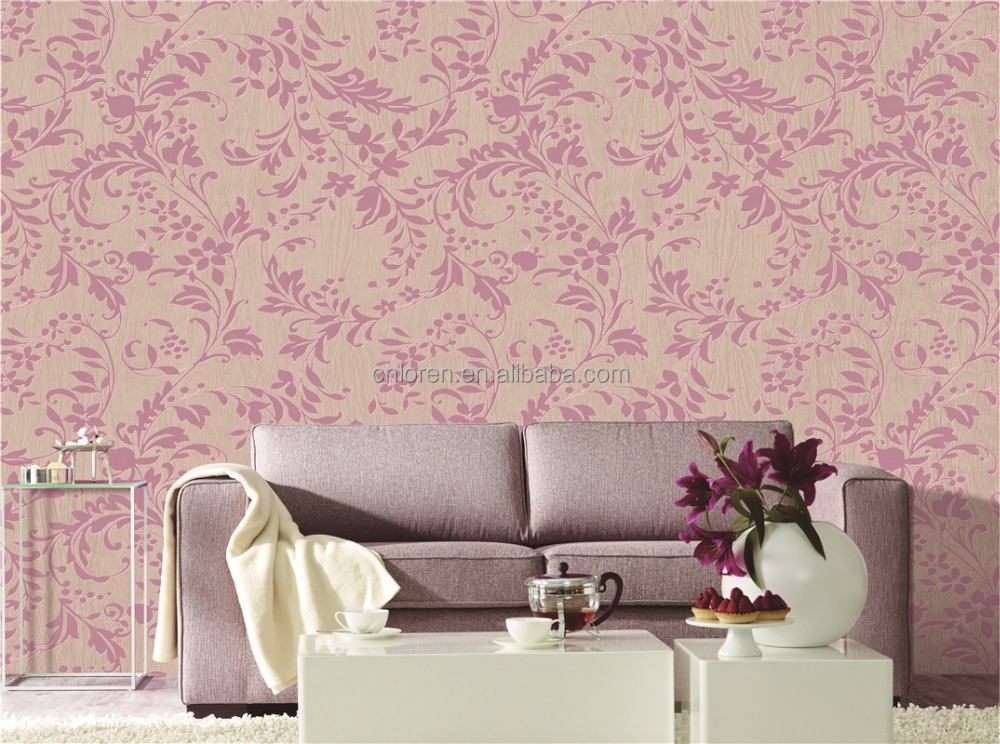 Loren 3d study room wallpaper to decorative <strong>walls</strong> with factory price confiermed by CE (wa-20308 )