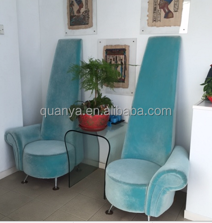 Upholstery High Back Living Room Chairs,Wedding Chair,High Heel Shoe Chair    Buy High Back Living Room Chairs,Wedding Chair,High Heel Shoe Chair  Product On ...