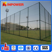basketball court fence / tennis court fence netting