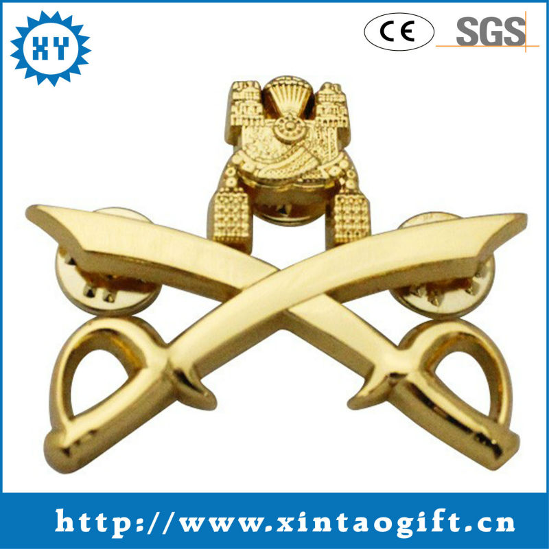 Specialized metal badge making machine supplier