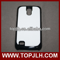 High quality sublimation 2d blank phone case for Samsung Galaxy S4 Mini (i9190)