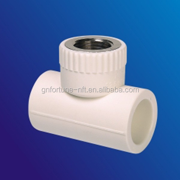 Mm white colour ppr pipe for hot water buy