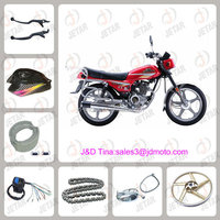 wholesale motorcycle parts JIALING JH125-16