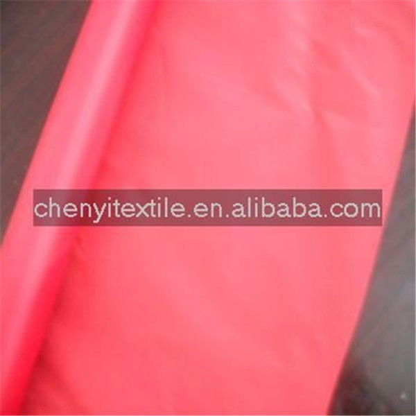 Factory price terylene oxford fabric for tents