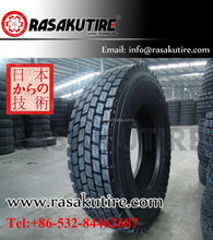 215/75R17.5 continental tyre truck