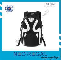 Cool backpacks for teens with Chinese Peking Opera Mask design