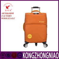 polyester good quality luggage travel bag reusable logo accpet for unisex