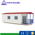 High Quality Customized Winhouse Quick Build Container House