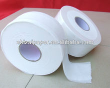 2ply Perforated Jumbo Roll Tissue, Toilet Paper