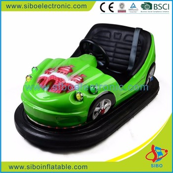 GMBC-05 made in china fiberglass kids electric battery cars