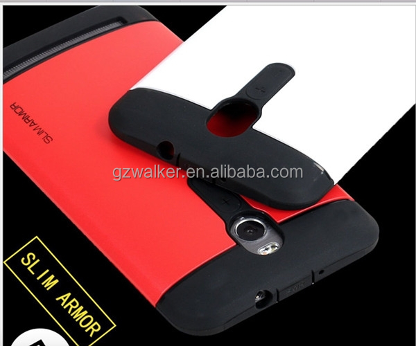Hot Selling Factory Price High Quality PC+TPU Slim Armor Phone Cover Case for iphone 5 5s,Waterproof Case