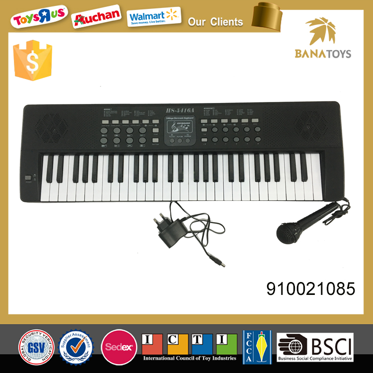 2017 musical electronic instrument organ keyboard