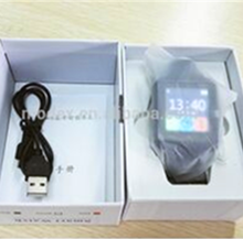 Promotional waterproof stylish m8 wearable smartwatch