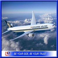 Fast air courier service from china to Newyork, USA