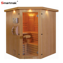 Portable steam shower room sauna with sauna Backrest