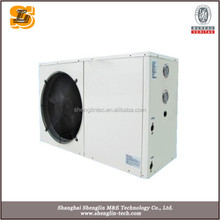 2014 Shanghai ROHS manufacturer ductless mini split heat pump
