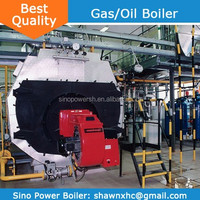 heating oil boiler Exported Europe Quality boiler oil For Industrial Sale gas boiler china