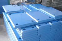 UHMWPE Marine Fender Board PE Panel