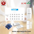 gsm house alarm ios security system