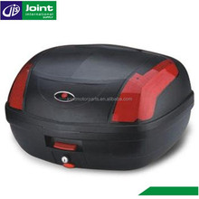 Popular 46L Motorcycle Carrier Box Top Case Motorcycles Top Box