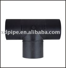 HDPE Butt Fusion Equal Tee FITTINGS