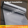 Factory sale thermal reflective Aluminum foil bubble/polyurethane foam roof heat insulation materials