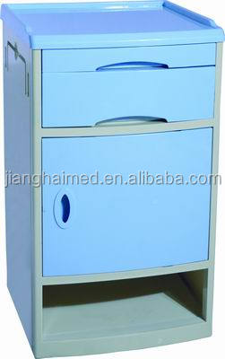 JH-G11 ABS Plastic Beside Cabinet