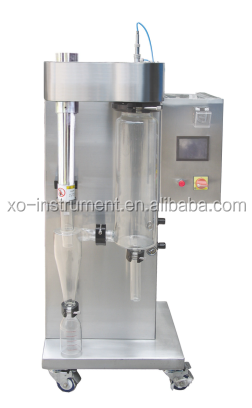Small Lab Used Spray Dryer For Sale