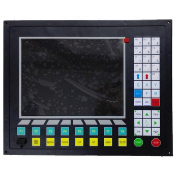 High quality CNC plasma cutting controller system for plasma cutting machine HYD-F2300A